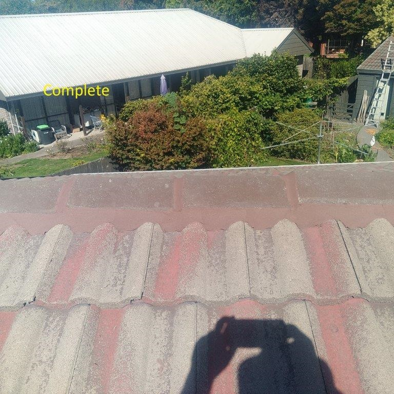 Roof Repointing Roofing Contractors Christchurch